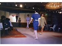 ファッションショー(3)